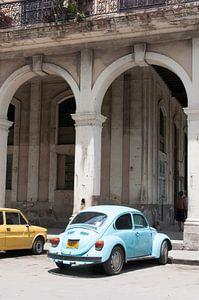 Havana Oldtimer