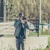 Rob van Dongen profielfoto