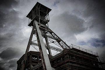 Bergbau-Turm von Johan Mooibroek
