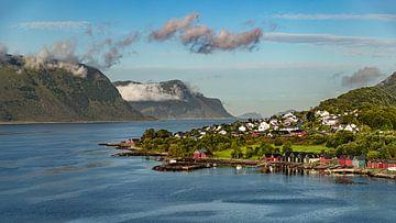 Norwegen von Nico Boersma