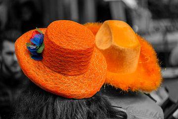 Oranje boven van Henk Hartzheim