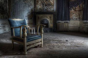 Der Stuhl von Richard Driessen