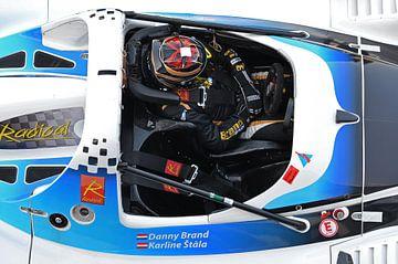 Radical RS3 van Frank de Ridder