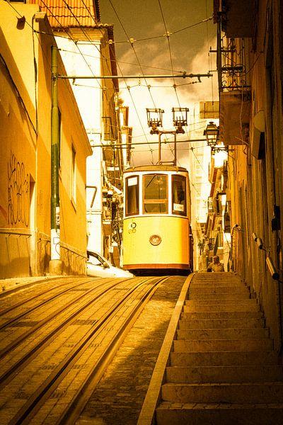 Lissabon van Rene Ladenius