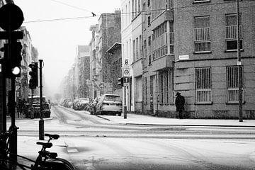 Antwerpen - Sandeman van Maurice Weststrate