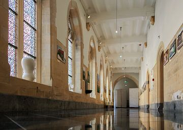 Kloostergang van Ruud Keijmis