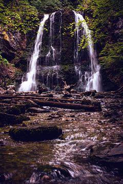 Waterval van D.R.Fotografie