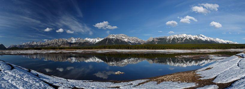 Lower lake Canada sur Menno Schaefer