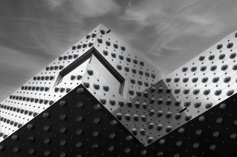 Fine Art Architectuur KAdE van Mark Bolijn