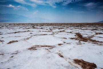 Death Valley van Richard Simons