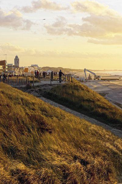 schilderachtig Katwijk