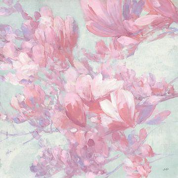 Lente Magnolia I, Julia Purinton van Wild Apple