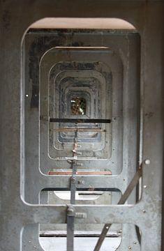 Frames van Leonie Versantvoort