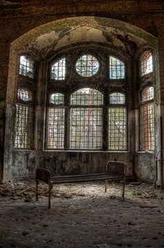 Beelitz-Heilstätten von Nick Raijmakers