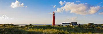 Leuchtturm Schiermonnikoog von Joris Beudel