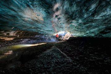 IJsgrot - IJsland van Martin Jansen