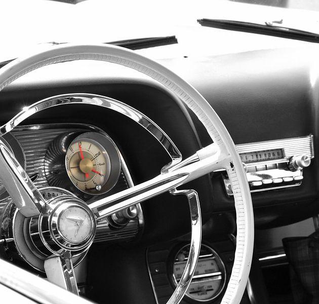 Steering is an art sur Titus Dingjan