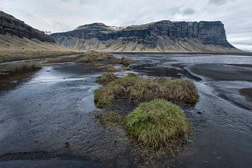 Sudurland IJsland von Ruud van der Lubben