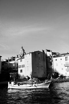 La Ponche Saint-Tropez van Tom Vandenhende
