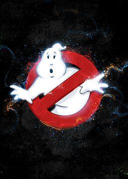 Ghostbusters van Nikita Abakumov