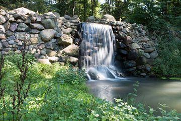 Mariëndaal waterval  van Rijk van de Kaa