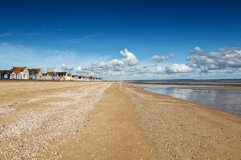 Strand van Rob van der Teen