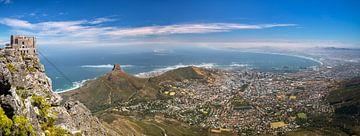 Kapstadt Südafrika von Achim Thomae