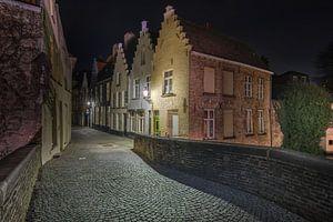 Avondje in Brugge, het kleine Venetië von