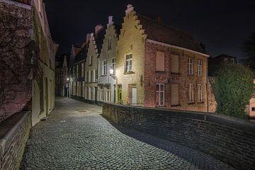 Avondje in Brugge, het kleine Venetië van Joeri Van den bremt