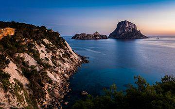 Es Vedrá ,Ibiza sur Danny Leij