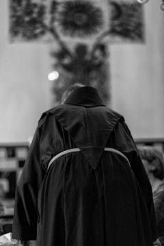 Das Klosterleben von heidi borgart