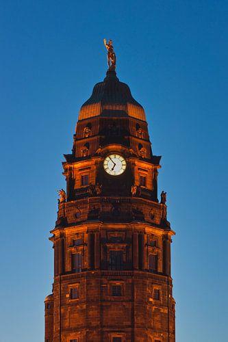 Rathaus Dresden von