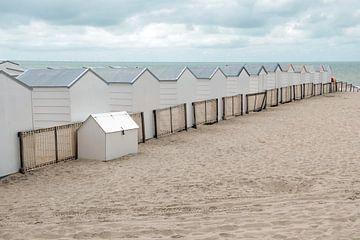 Strandhutten van