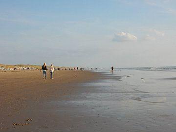 Urlaub niederländischen Küste von