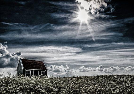 Schokland  van Xlix Fotografie
