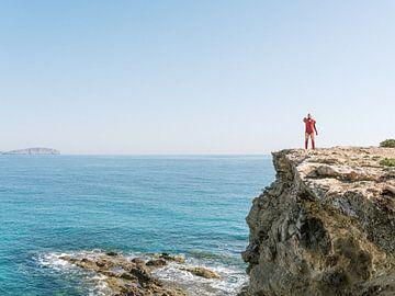 Ironman |  Superheld op de rotsen van Youri Claessens