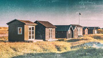 Strandhäuser von Kirsten Warner