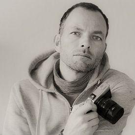 Bas Boterbloem avatar