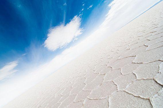 Zoutvlakte van Jelmer Jeuring