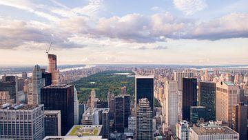 New York sur Laura Vink