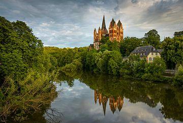 Dom van Limburg an der Lahn [1] van Adelheid Smitt
