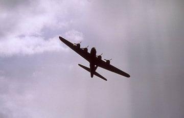 "Boeing  B17 ""Flying Fortress"" sur Joachim Serger"