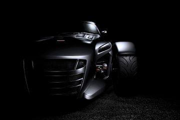 2016 Donkervoort D8 GTO von Thomas Boudewijn