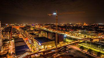 Sky high van Geert den Tek