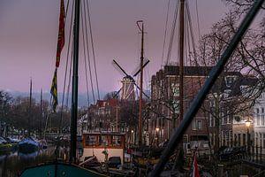 Korte Haven, Schiedam van Dogac Akdag
