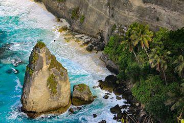 Nusa Penida eiland van Lizette Schuurman