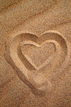 Zwei Herzen zu einem van Brian Raggatt