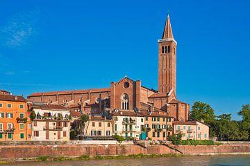 Verona, Italy van Gunter Kirsch