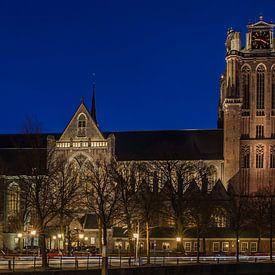 Dordrecht 9  sur John Ouwens