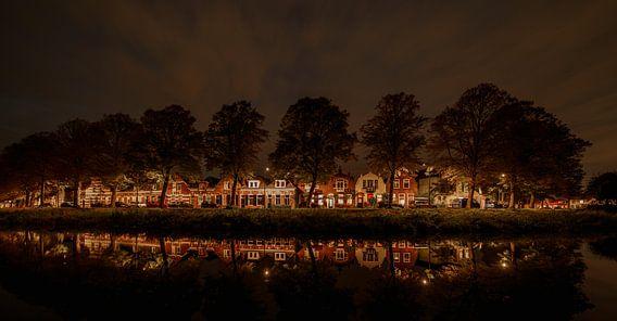 Middelburg dans la soirée 2
